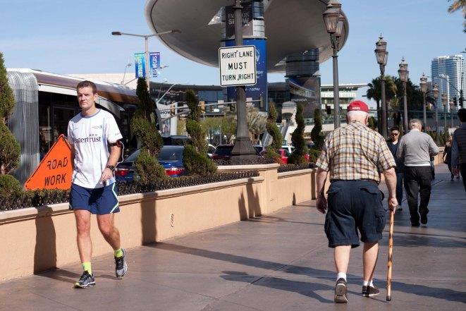 Las Vegas Strip - 2017