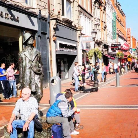 Dublin - 2015