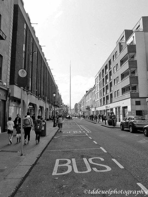 Earl Street - Dublin - 2015